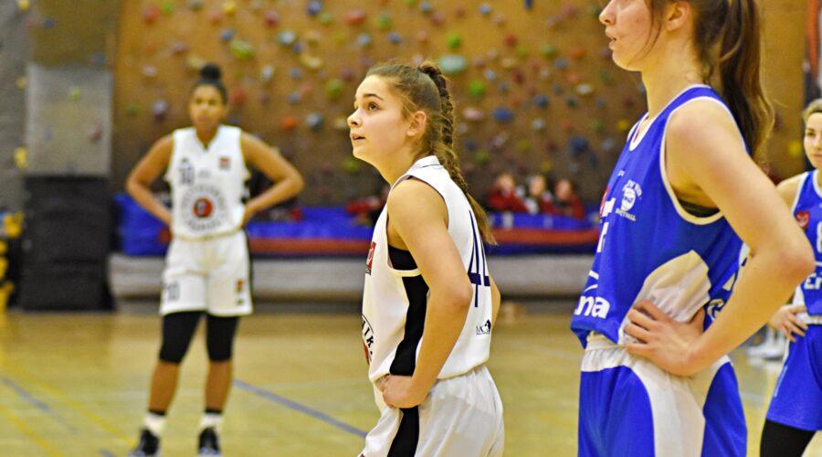 U19K: Finał Młodzieżowego Pucharu Polski nie dla drużyny Szkoły Gortata Politechniki Gdańskiej